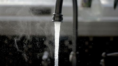 Notizia Studio Amica - Consegnati i lavori di completamento della rete idrica a San Pietro Vernotico (Br)